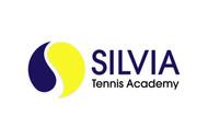 Silvia Tennis Academy Logo - Entry #117