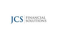 jcs financial solutions Logo - Entry #239