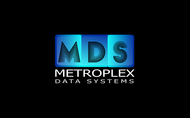 Metroplex Data Systems Logo - Entry #54