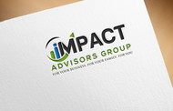 Impact Advisors Group Logo - Entry #55