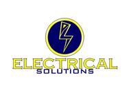 P L Electrical solutions Ltd Logo - Entry #85