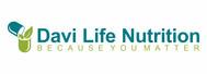 Davi Life Nutrition Logo - Entry #322