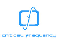 Critical Frequency Logo - Entry #104