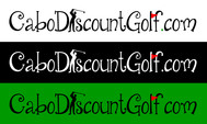 Golf Discount Website Logo - Entry #8