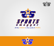Sports Swagger Logo - Entry #82