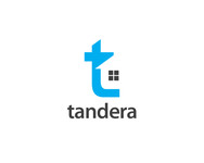 Tandera, Inc. Logo - Entry #105