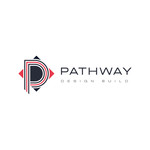 Pathway Design Build Logo - Entry #145