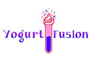 Self-Serve Frozen Yogurt Logo - Entry #11