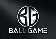 Ball Game Logo - Entry #107