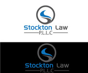 Stockton Law, P.L.L.C. Logo - Entry #84