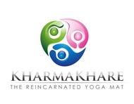 KharmaKhare Logo - Entry #81