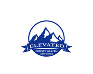 Elevated Private Wealth Advisors Logo - Entry #101