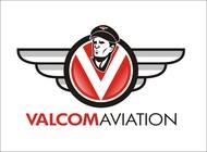 Valcon Aviation Logo Contest - Entry #159