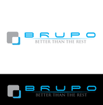 Brupo Logo - Entry #22