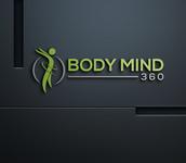 Body Mind 360 Logo - Entry #291