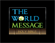 The Whole Message Logo - Entry #87