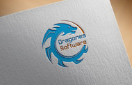 Dragones Software Logo - Entry #110