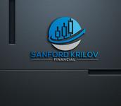 Sanford Krilov Financial       (Sanford is my 1st name & Krilov is my last name) Logo - Entry #222