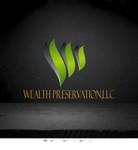 Wealth Preservation,llc Logo - Entry #203