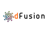 dFusion Logo - Entry #51