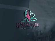Local Girl Aesthetics Logo - Entry #157