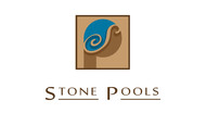 Stone Pools Logo - Entry #96