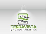 TerraVista Construction & Environmental Logo - Entry #13