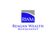 Reagan Wealth Management Logo - Entry #678