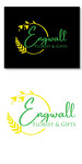 Engwall Florist & Gifts Logo - Entry #20