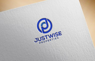 Justwise Properties Logo - Entry #314