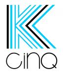K-CINQ  Logo - Entry #190