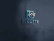 F. Cotte Property Solutions, LLC Logo - Entry #72