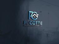 F. Cotte Property Solutions, LLC Logo - Entry #72