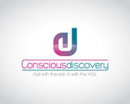 Conscious Discovery Logo - Entry #68