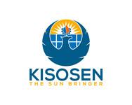 KISOSEN Logo - Entry #217