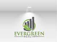 Evergreen Wealth Logo - Entry #177