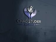 Chad Studier Insurance Logo - Entry #202