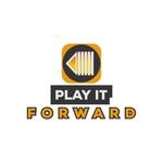 Play It Forward Logo - Entry #119