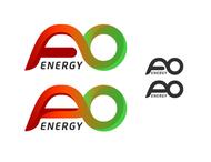A-O Energy Logo - Entry #33