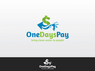A Days Pay/One Days Pay-Design a LOGO to Help Change the World!  - Entry #39
