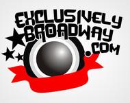ExclusivelyBroadway.com   Logo - Entry #230