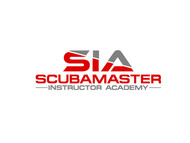 ScubaMaster Instructor Academy Logo - Entry #61
