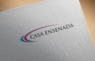 Casa Ensenada Logo - Entry #31