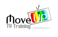 Move Up TV Training  Logo - Entry #81