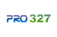 PRO 327 Logo - Entry #2