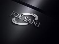 Joe Sani Logo - Entry #249
