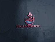 South East Qld Landscaping and Fencing Supplies Logo - Entry #11