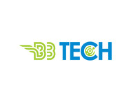 B3 Tech Logo - Entry #154