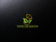Taste The Season Logo - Entry #257