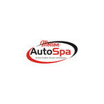 Motion AutoSpa Logo - Entry #281